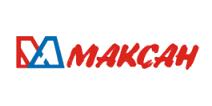Адреса объектов переданных в работу производством салфеток Максан