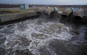 Система водостока Петербург