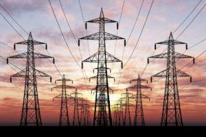 Потребление Электроэнергии петербург