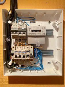 Подключение к электросетям в ЛО