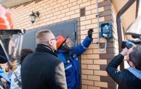 Подключение электричества Санкт-Петербург