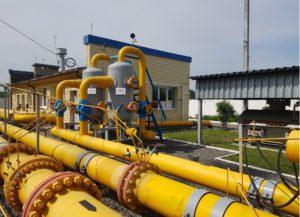 Псковская область будет газифицирована