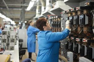 Отечественные производители электрообрудования