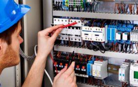 Монтаж сетей электроснабжения под ключ